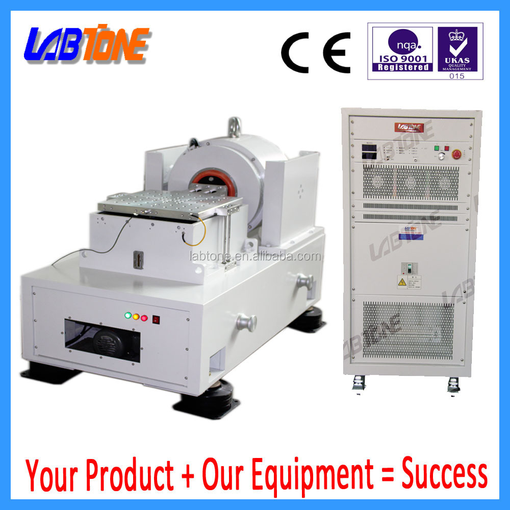 800kg Payload High Qaulity Vibration Test Equipment, Vibration Testing Systems
