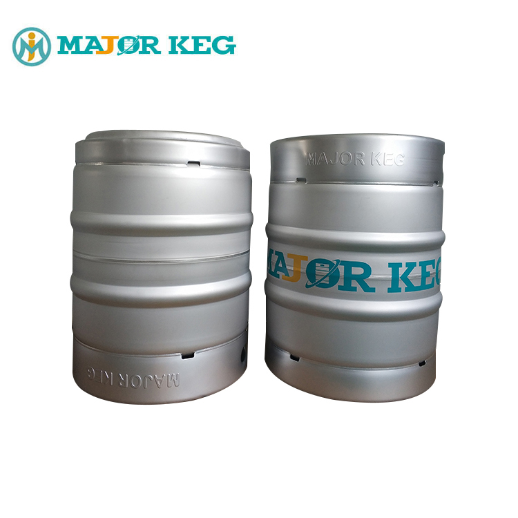 Beer wine coffee usage AISI 304 stainless steel 50l beer keg