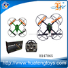 2014 New Product! 6 Axis RC Flying Toy UFO Quadcopter rc quadcopter intruder ufo H147065