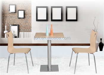 Durable Modern Restaurant Dining Room Furniture Fohr22 727t Buy Stainless