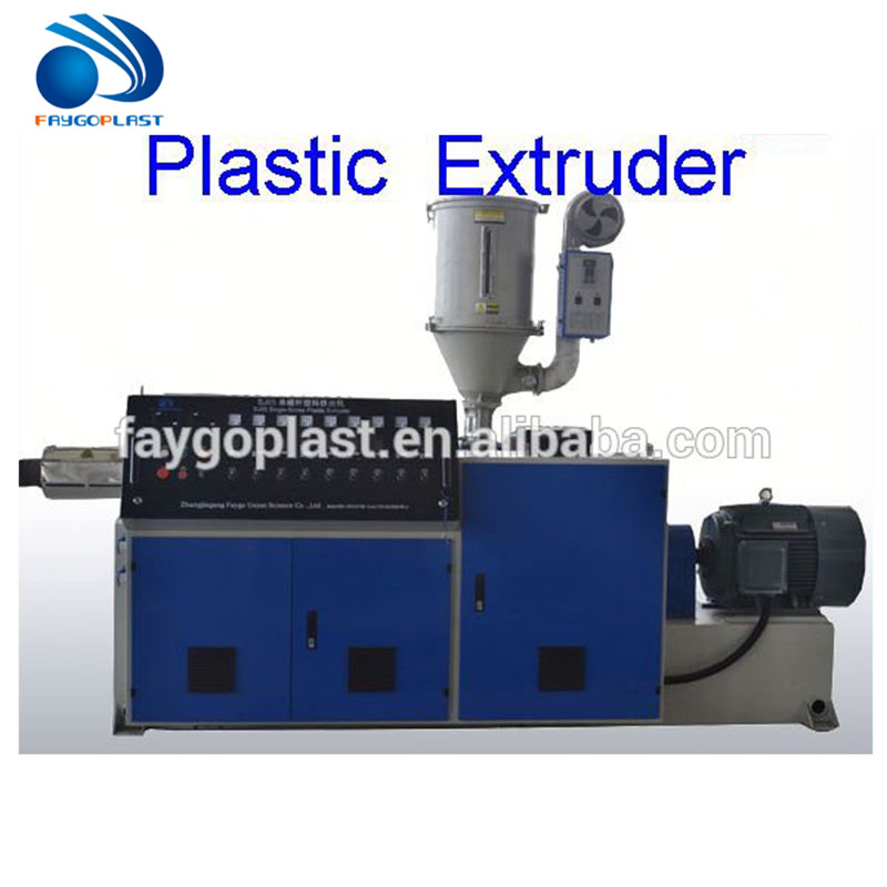 hot sale for xps plastic extruder machine