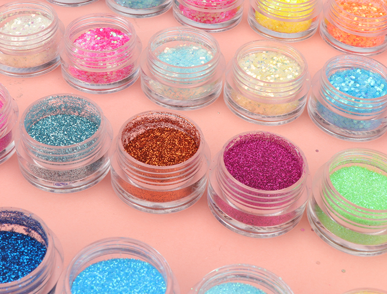 80 color bulk glitter matte professional makeup custom private label eyeshadow powder