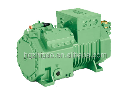 Bitzer semi-hermetic Refrigeration compressor price list 4TCS-8.2