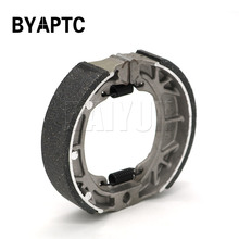 High Quality Motorcycle Brake Shoe Suit for Lifan Motorcycle Parts