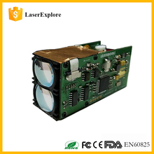 Wholesale LRF RS232 Input Voltage 9v - 12V Laser Optical Distance Module