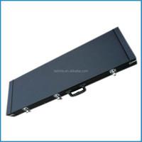 Buy Electric Guitar Hard Case Box Storage Aluminum Flight Case ...