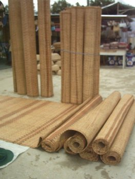 Delightful Rattan Mat / Carpet / Floor Rugs