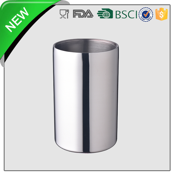 1600ml Stainless steel ice barrel/wine cooler/ice bucket