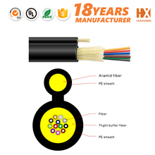 By OEM provider in building 1 2 4 8 conductors china fiber optical cable