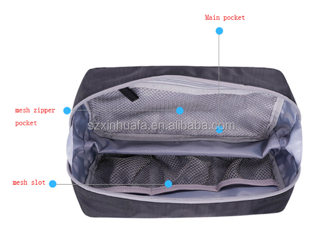 2015 China Supplier Oem Personalized Cosmetic Bags