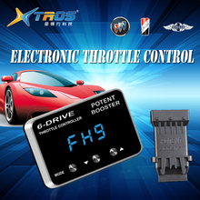 2016 New wholesale ecu chiptuning TS-715 case for mazda 6 RUI YI, Mazda 5 2011, mazda 6 2008~ON