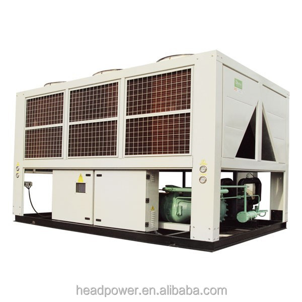 Headpower 200 ton air cooled chiller