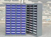 Durable storage cabinet metal