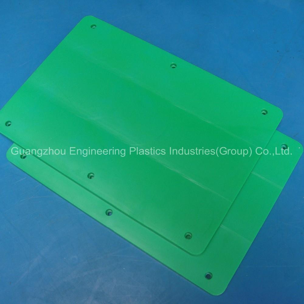 Nylon Pe Hdpe Plastic Uhmwpe Upe Polyethylene Slide Block/sheet ...