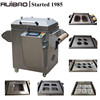 Floor Type MAP Tray Sealer / modified atmosphere Vacuum Sealing Machines