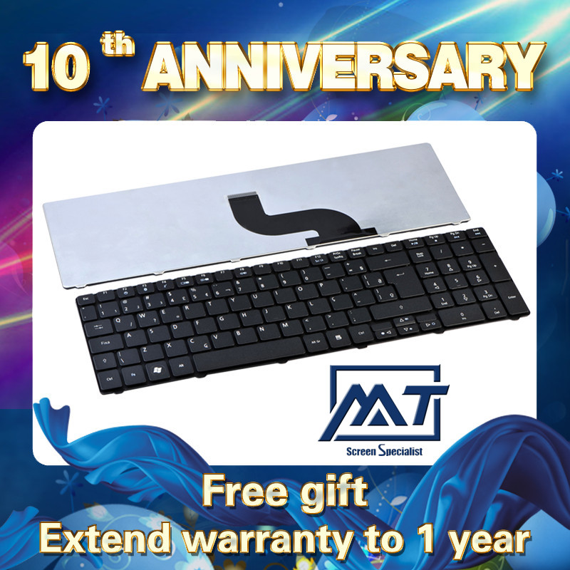 Alibaba Gold China supplier for acer 5742 keyboard