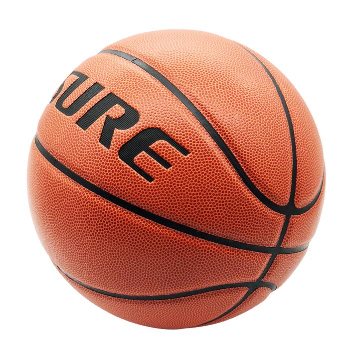 Advanced Composite Leather Custom Logo Basketball 29.5 Microfiber Leather Same As Evo