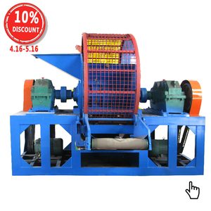 Hot sale tyre recycling line tyre machine/waste tire recycling machine