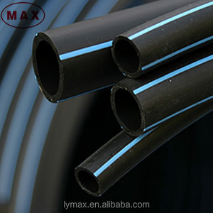 Professional manufacture of PE100 HDPE pipe and accessories