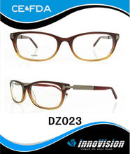 great demand really nice fashion acetate glasses