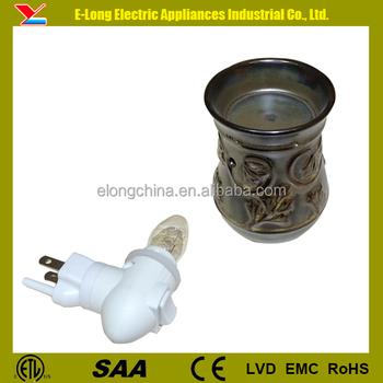 Ceramic Plug In Night Lights