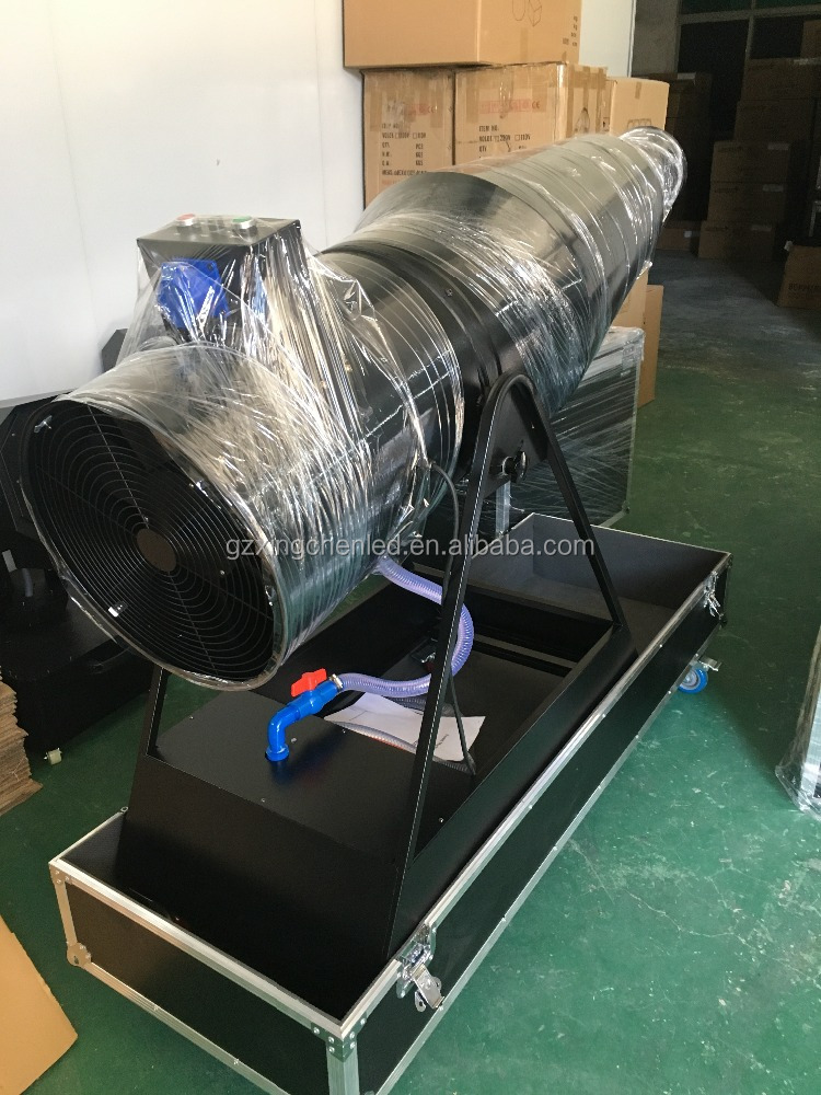 Super Biggest Power 3000W Jet Foam Machine for parties foam cannon for stage summer party