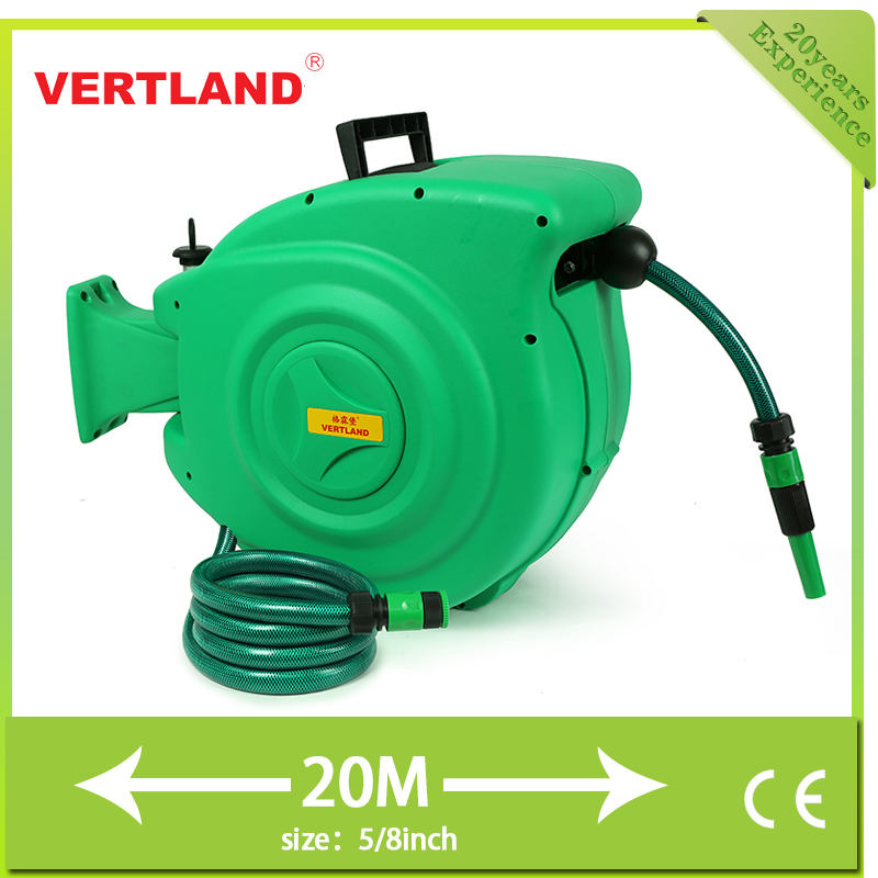 yardworks retractable hose reel yardworks retractable hose reel suppliers and at alibabacom - Retractable Hose