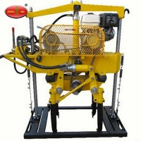 YD-22 Hydraulic Ballast Tamping Machine For Railway Price