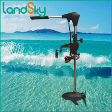 LandSky Marine accessories 24v electric propulsion M200 Motor outboard machine