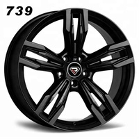 REP:739, WheelsHome New M6 alloy auto car wheels for BMW,MB wheels
