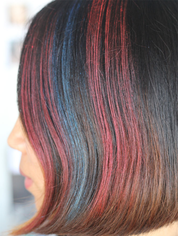 Best Organic Temporary Hair Dye Colour Offer Free Sample For Quality