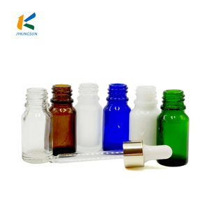 5ml 10ml 15ml 20ml 30ml 50ml 100ml Amber Glass Essential Oil Dropper Bottle