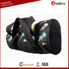 Hot sale black promotional bowling ball bags