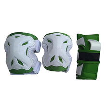 Outdoor Sports Skateboard Protectors Set Knee Pads Wholesale