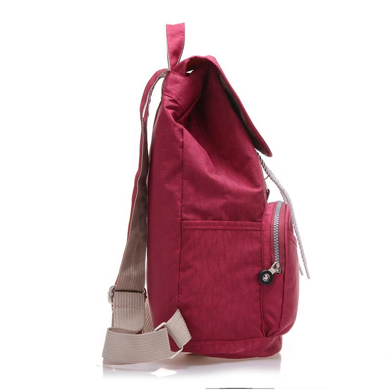 Branding Of Nylon Backsack Colours 47