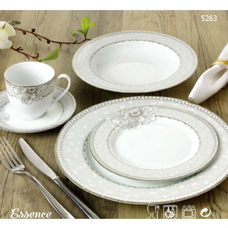 High End Dinnerware Set For Restaurant, High End Dinnerware Set For ...