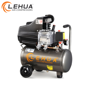 Direct Drive Piston Type 50L Tank 16 bar 300 bar air compressor