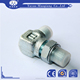 Best Professional aluminum 90 degree elbow gi pipe fitting