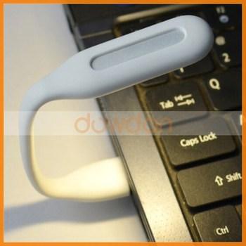 Usb Powerd Uv Led Usb Keyboard Night Light Strip Usb Led Light ...