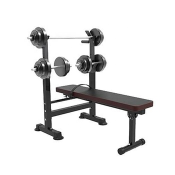 Astonishing Adjustable Foldable Weight Bench With Dumbbell Rack Body Strength Exercise Workout Gym Fitness Equipment Weight Lifting Bed Buy Weight Bench With Unemploymentrelief Wooden Chair Designs For Living Room Unemploymentrelieforg