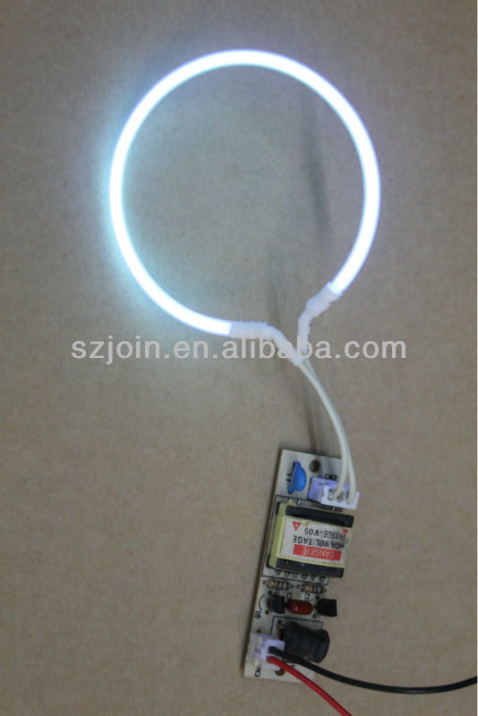 Cold Cathode 365nm Uv Circle Lamp