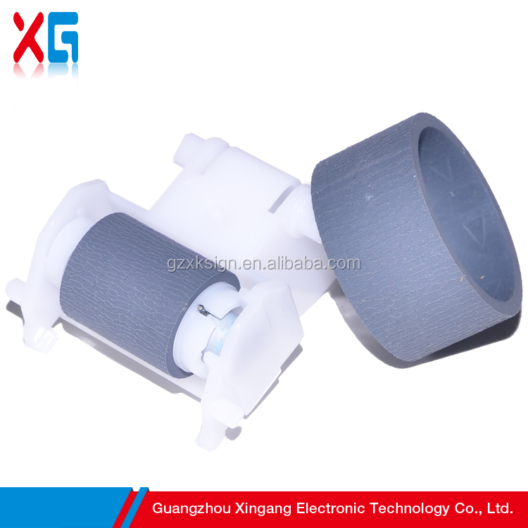 Compatible 1800 Paper Pickup Roller For Epson L1300 L1800 R1430, View 1800  pickup roller, XG Product Details from Guangzhou Xingang Electronic