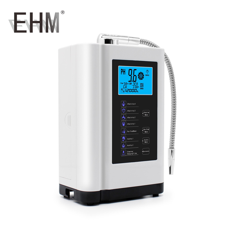 Filtro di ricambio Ionizer alta qualità per Enagic Kangen Water Leveluk SD501