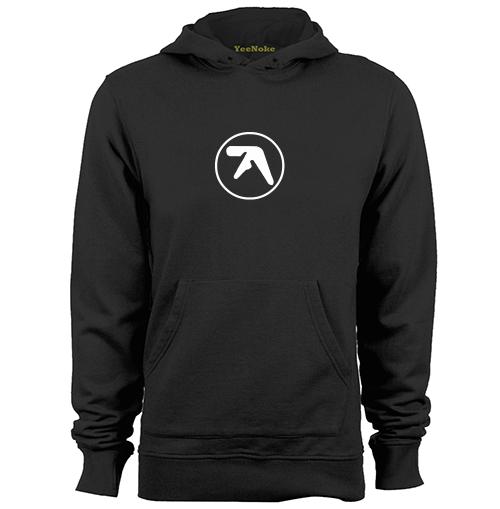 Aphex twin hoodie