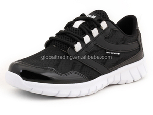 WAY CENTURY Fashion And Comfortable Sneaker For Lady Walking Shoes GT-11891-2