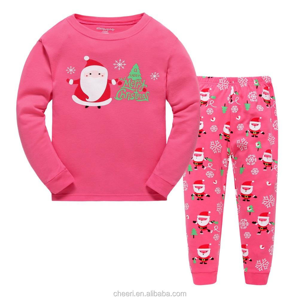 Weihnachten Pyjamas Kinder Pyjama Türkei Pyjama Pyjama Kinder ...