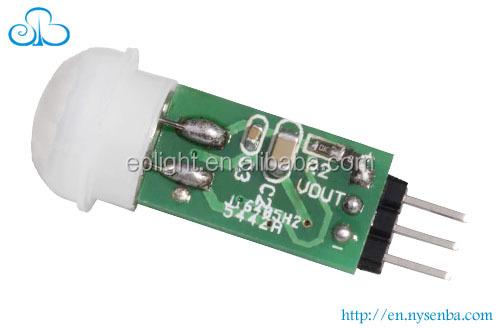 Pir Motion Detector Module Sb0061 Supplieranufacturers At Alibaba