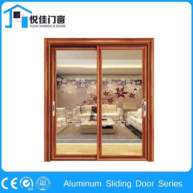 Soundproof internal sliding doors dividing rooms buy - Soundproof french doors exterior ...