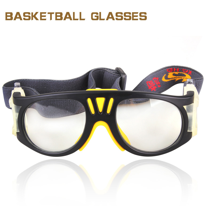 Wholesale Sports Goggles Glasses Protective Basketball Football Anti Impact Sports Eyewear