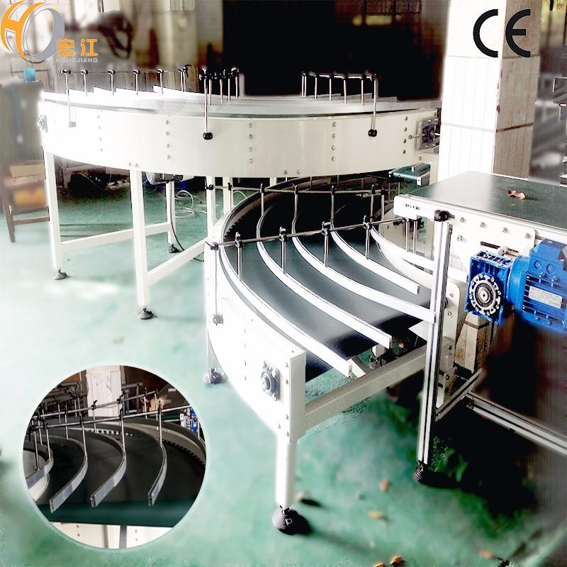 Конвейер и его функции транспортер мебели леруа